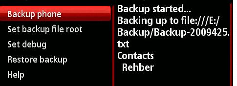 MobileBackup.