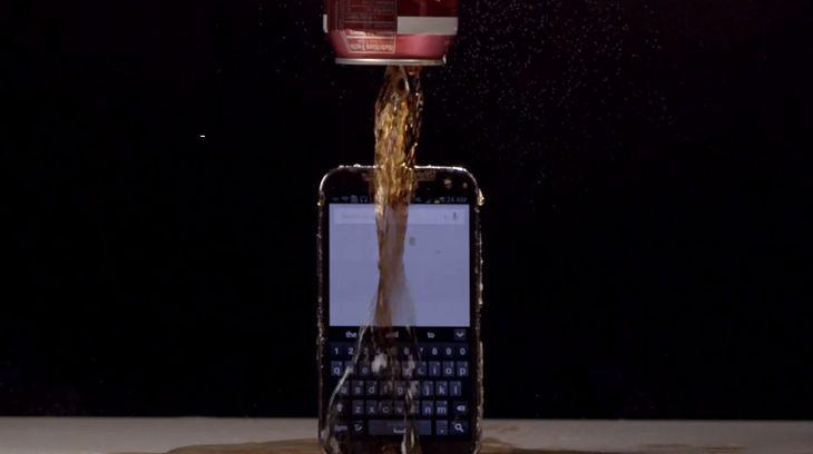 Technologia WaterSafe