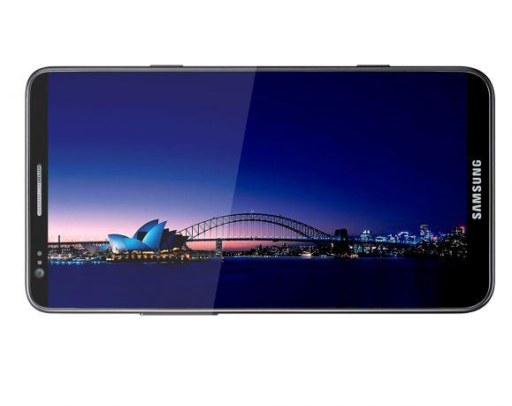 Samsung Galaxy S III i9500 (fot. Concept Phones)