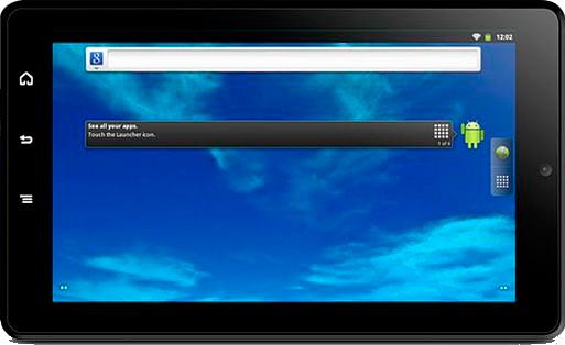 Tablet NT-K Pad | fot. nt-k.com