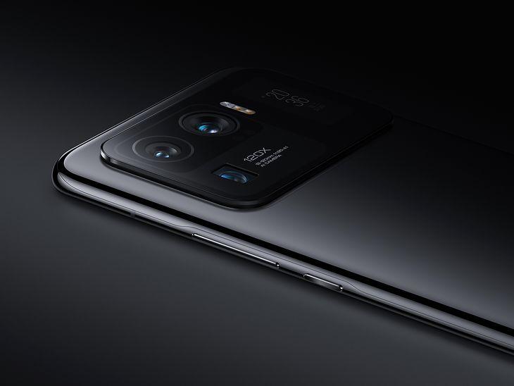 Xiaomi 12 może odziedziczyć aparat główny po Mi 11 Ultra