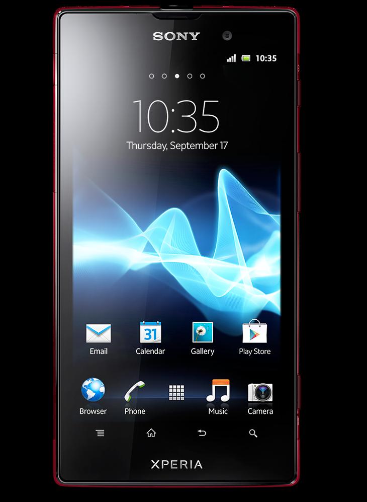 dfc5c2c67fcc0 Sony Xperia ion w Polsce już w tym miesiącu! A jednak nie ...