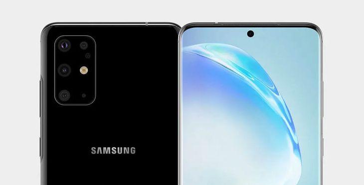 Samsung S11 - prawdopodobny wygląd urządzenia