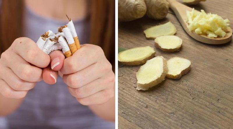 Dieta Po Rzuceniu Palenia 5 Produktow Ktore Oczyszcza Twoje Pluca