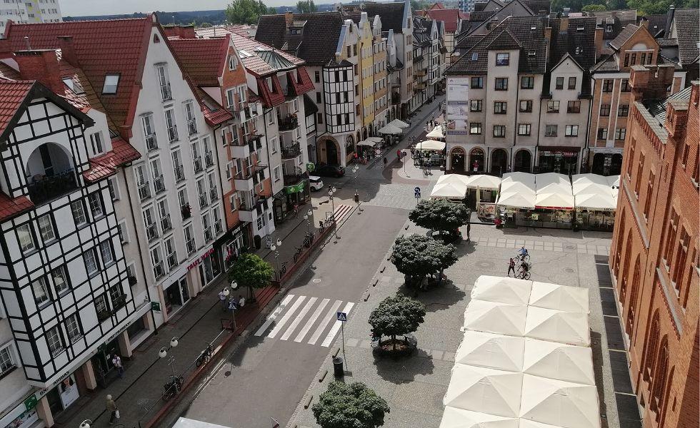 Niemcy W Kołobrzegu Czyli Wesołe Jest życie Staruszka Wp