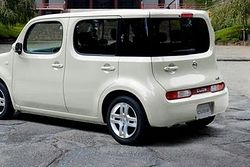 nissan cube testy ceny zdj cia opinie moto wp pl. Black Bedroom Furniture Sets. Home Design Ideas