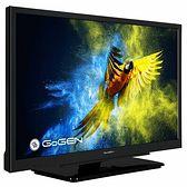 "Telewizor GOGEN TVF 22M302 STWEB 22"" LED"