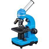 MikroskopBRESSER Junior Biolux SEL 40-1600x Niebieski
