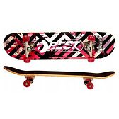 Deskorolka BEST SPORTING Street Pink 302344