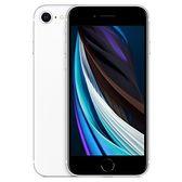 Smartfon APPLE iPhone SE 2020 64GB Biały + Ładowarka i słuchawki