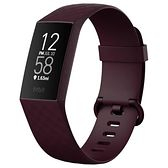 Smartband FITBIT Charge 4 Bordowy