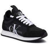 Sneakersy CALVIN KLEIN JEANS - Josslyn B4R0825  Black