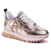Sneakersy LIU JO - Wonder BXX061 P0291 Light Gold 04178