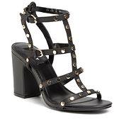Sandały DKNY - Hanz K1011635  Black