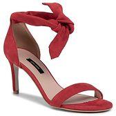 Sandały GINO ROSSI - NK114-MARI Red