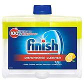 Finish Płyn do czyszczenia zmywarki cytrynowy 250 ml