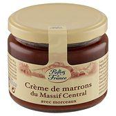 Reflets de France Słodzony przecier z kasztanów 325 g