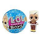 L.O.L Suprise Boys 564799