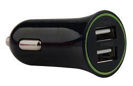 Ładowarka POSS USB 3.4 A
