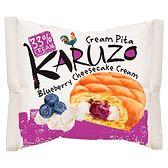The Bakers Karuzo Pita z ciasta francuskiego z nadzieniem z serka śmietankowego i jagodami 62 g
