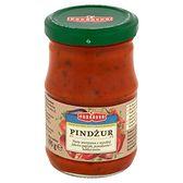 Podravka Smaki kuchni śródziemnomorskiej Pindżur Pasta warzywna 195 g