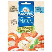 Vegeta Natur Mieszanka przyprawowa do mozzarelli i pomidorów 20 g