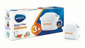 Filtry do wody Brita Maxtra+Hard Water Expert 3 szt