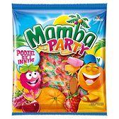 Mamba Party Gumy rozpuszczalne o smakach owocowych 150 g