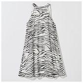 Mohito - Sukienka z dekoltem halter Eco Aware -