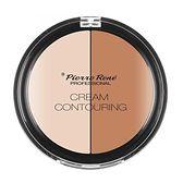 Paletka do modelowania konturu twarzy Cream Contouring