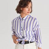 Koszula oversize z wiskozy