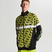 Bluza typu track jacket