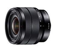 Sony SEL 10-18 f/4