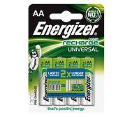 Energizer Universal AA 1300 mAh (4 szt.)