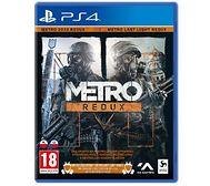 Metro Redux PS4 / PS5