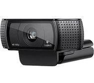 Logitech HD Pro Webcam C920 - W PARZE TANIEJ do 40%!