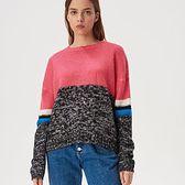 Sinsay - Kolorowy sweter - Wielobarwny