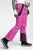 Spodnie narciarskie HQ Performance SPDN102 - fuksja