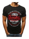 T-shirt męski Dstreet