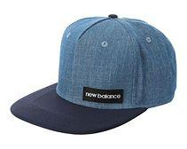 New Balance czapka z daszkiem męska