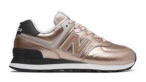 Buty sportowe damskie New Balance do biegania