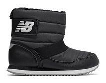 Buty sportowe dziecięce New Balance bez zapięcia