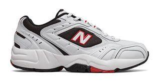 New Balance buty sportowe męskie wiązane