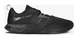 Buty sportowe męskie Nike jesienne sznurowane