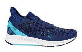 Buty sportowe damskie Puma niebieski