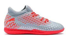 Buty sportowe męskie Puma sznurowane