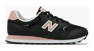 Buty sportowe damskie New Balance sneakersy