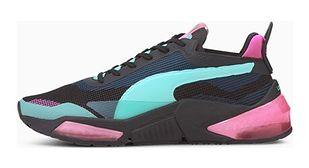 Buty sportowe damskie Puma do biegania na wiosnę