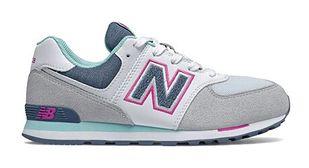 Buty sportowe damskie New Balance bez wzorów