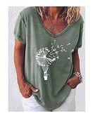 Sandbella bluzka damska z krótkim rękawem